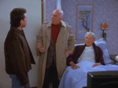 Seinfeld 08x17 : The English Patient- Seriesaddict